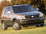 photo 1 Car Buick Rendezvous Crossover (1 generation 2002 2007)