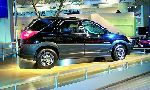 photo 4 Car Buick Rendezvous Crossover (1 generation 2002 2007)