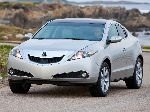 photo 1 Car Acura ZDX Crossover (1 generation 2009 2010)