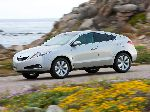 photo 2 Car Acura ZDX Crossover (1 generation 2009 2010)