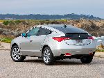 photo 3 Car Acura ZDX Crossover (1 generation 2009 2010)