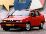photo 1 Car Alfa Romeo 155 Sedan (167 1992 1995)