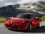 photo 1 Car Alfa Romeo 4C Coupe (1 generation 2013 2017)