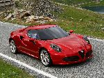 photo 2 Car Alfa Romeo 4C Coupe (1 generation 2013 2017)