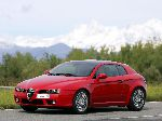 photo Car Alfa Romeo Brera