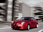 photo 2 Car Alfa Romeo MiTo Hatchback (955 [restyling] 2013 2017)