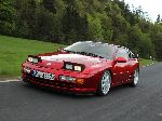 photo Car Alpine A610