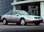 photo 1 Car Acura CL Coupe (2 generation 2000 2003)