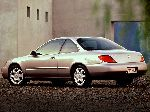 photo 2 Car Acura CL Coupe (2 generation 2000 2003)