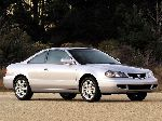 photo 4 Car Acura CL Coupe (2 generation 2000 2003)