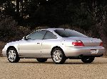 photo 5 Car Acura CL Coupe (2 generation 2000 2003)
