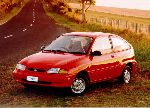 photo Car Ford Aspire