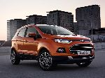 photo Car Ford EcoSport