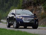 photo Car Ford Edge