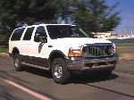 foto Auto Ford Excursion