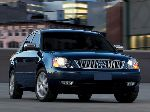 foto auto Ford Five Hundred
