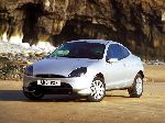 photo Car Ford Puma