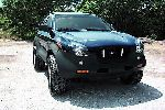 photo Car Isuzu VehiCross