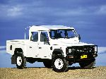 photo Car Land Rover Defender