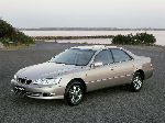 Foto 23 Auto Lexus ES Sedan (3 generation 1996 2001)
