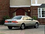 Foto 26 Auto Lexus ES Sedan (3 generation 1996 2001)