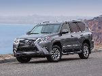 photo l'auto Lexus GX