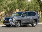 photo 2 Car Lexus GX Offroad (2 generation [restyling] 2013 2017)