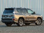 photo 4 Car Lexus GX Offroad (2 generation [restyling] 2013 2017)