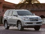 photo 7 Car Lexus GX Offroad (2 generation [restyling] 2013 2017)