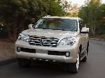 photo 8 Car Lexus GX Offroad (2 generation [restyling] 2013 2017)
