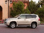 photo 10 Car Lexus GX Offroad (2 generation [restyling] 2013 2017)