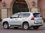 photo 11 Car Lexus GX Offroad (2 generation [restyling] 2013 2017)