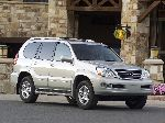 photo 17 Car Lexus GX Offroad (2 generation [restyling] 2013 2017)