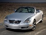 photo l'auto Lexus SC