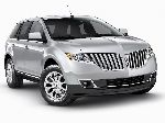 photo Car Lincoln MKX