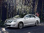photo Car Lincoln MKZ