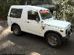 photo Car Maruti Gypsy