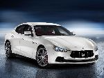 photo Car Maserati Ghibli