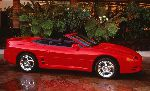 photo Car Mitsubishi 3000 GT