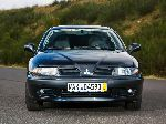 photo 2 Car Mitsubishi Carisma Hatchback (1 generation [restyling] 1999 2004)