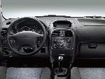 photo 4 Car Mitsubishi Carisma Hatchback (1 generation [restyling] 1999 2004)