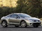 photo Car Mitsubishi Eclipse