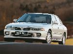 photo 10 Car Mitsubishi Galant Sedan (7 generation 1992 1998)