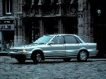 photo 12 Car Mitsubishi Galant Sedan (7 generation 1992 1998)