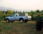 photo Car Mitsubishi L200