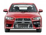 photo 2 Car Mitsubishi Lancer Evolution Sedan (IX 2005 2007)