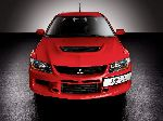 photo 8 Car Mitsubishi Lancer Evolution Sedan (IX 2005 2007)