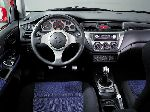 photo 10 Car Mitsubishi Lancer Evolution Sedan (IX 2005 2007)
