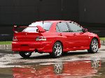 photo 13 Car Mitsubishi Lancer Evolution Sedan (IX 2005 2007)
