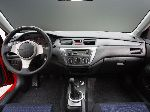 photo 15 Car Mitsubishi Lancer Evolution Sedan (IX 2005 2007)